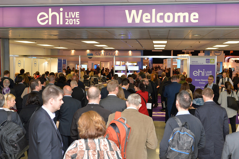 Postcard from EHI Live 2015